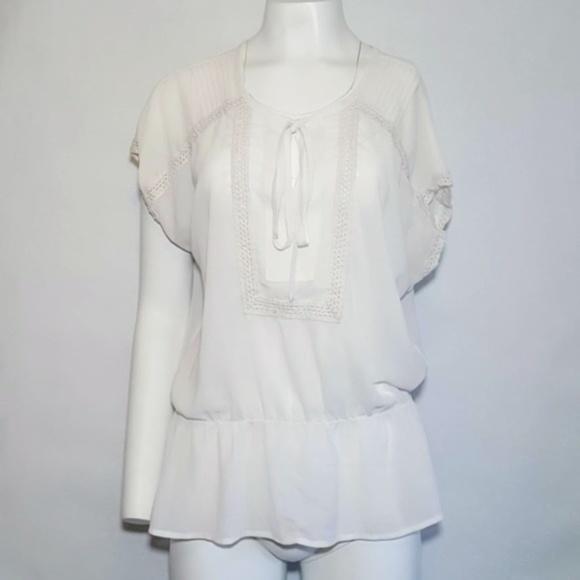 CDW Dresses & Skirts - CDW Flowy Blouse